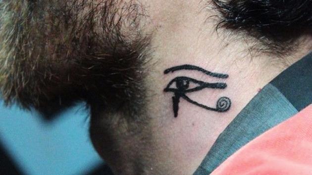 Simboli egizi da tatuare: quali sono e significato
