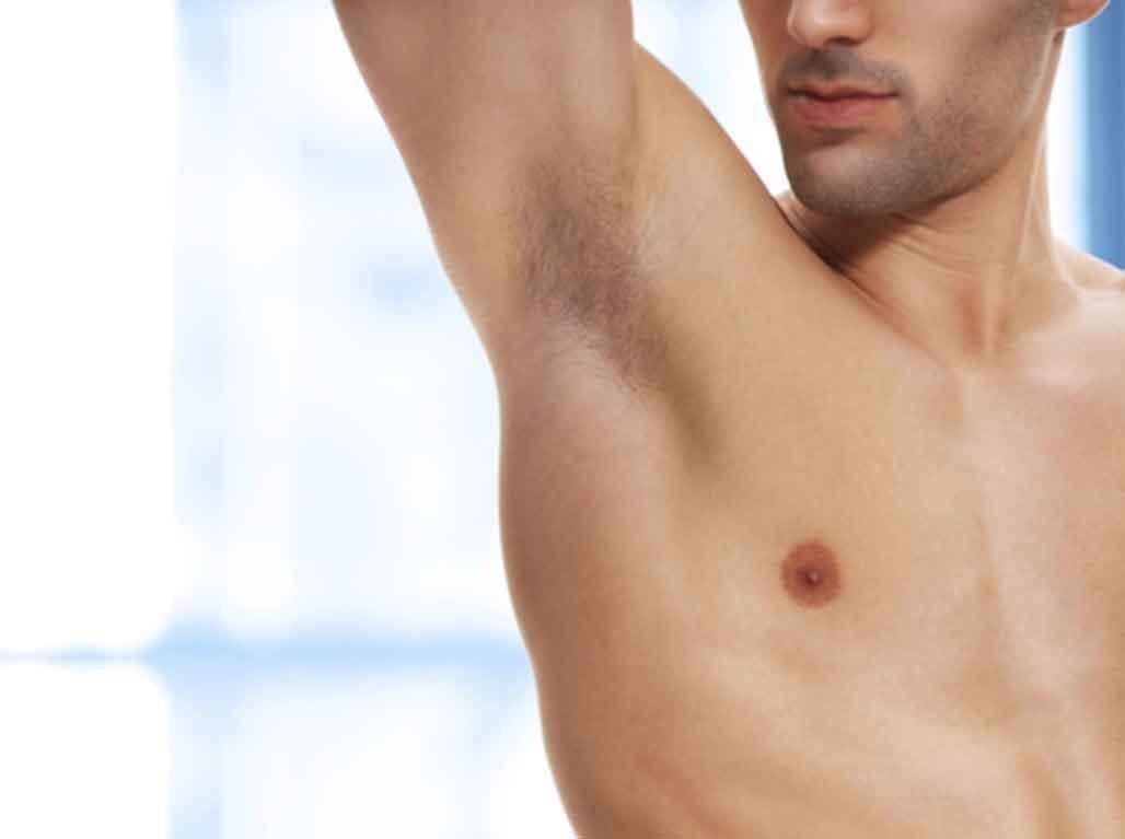 testicoli prostatici ingrossati