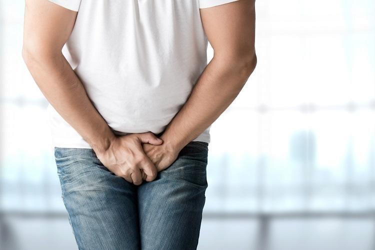 minzione frequente e dolore femminile