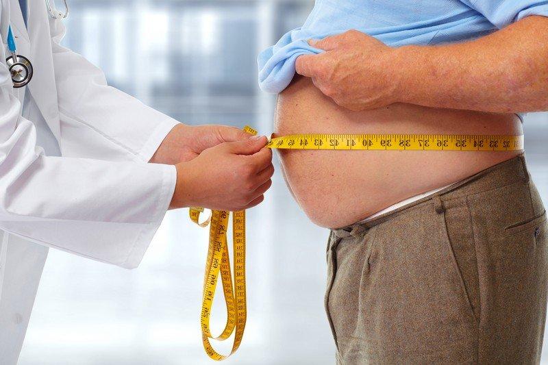 perdita di peso prima dellintervento di bypass gastrico