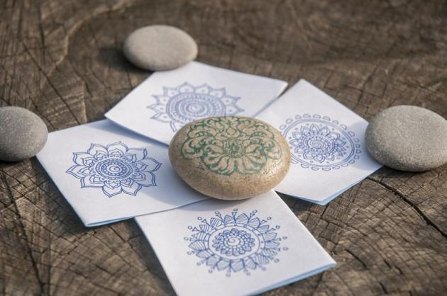 Mandala tattoo: significato dei simboli e dove farli