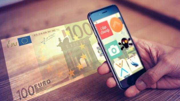 Selezione delle migliore app per guadagnare soldi online