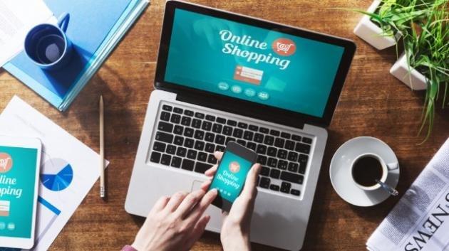 I migliori siti, servizi, ed app per fare compere da casa