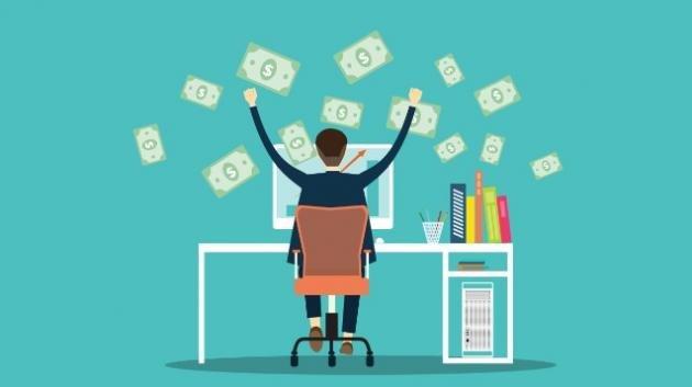 Come guadagnare online senza alcun trucco