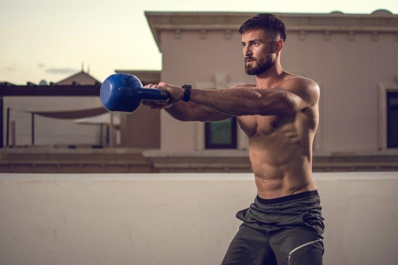 il miglior esercizio per bruciare il grasso addominale inferiore