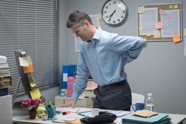 Lombosciatalgia: sintomi, rimedi ed esercizi