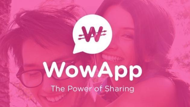 Come guadagnare messaggiando o sbloccando lo smartphone, grazie a WowApp