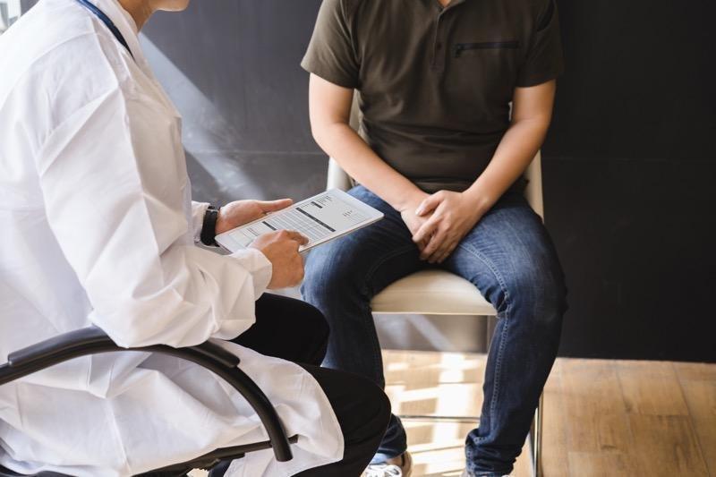 come eliminare il dolore alla prostata
