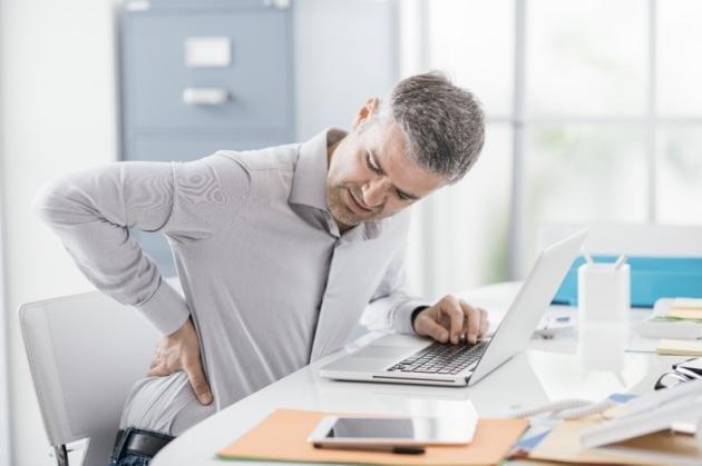 Lombocruralgia: sintomi principali, cura ed esercizi posturali