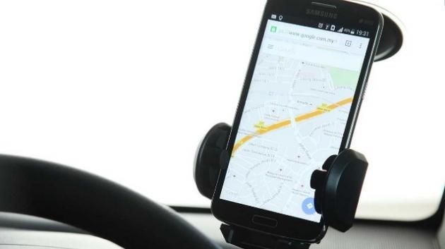 Come attivare il tachimetro digitale di recente arrivo su Android Google Maps