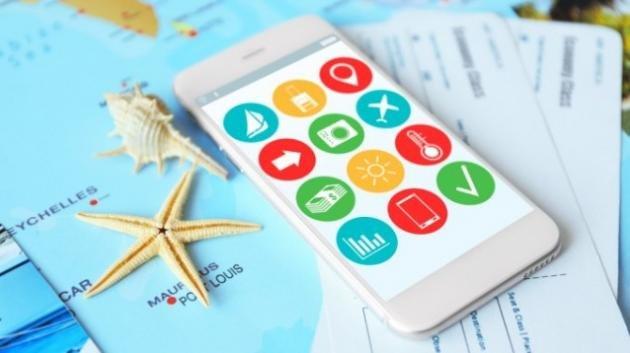 Come programmare, organizzare e gestire le vacanze a suon di applicazioni