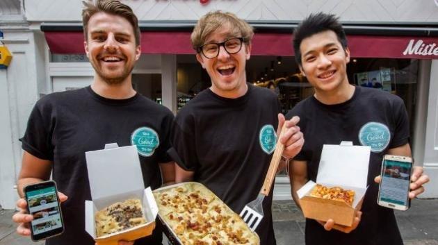 Ecco come sfruttare TooGoodToGo, la nuova frontiera delle food app
