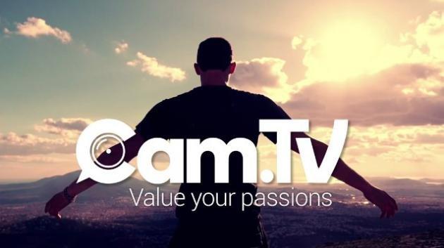 Cam.tv mette a reddito le tue passioni e competenze