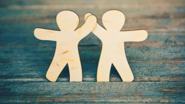Amicizia e desiderio di custodirla come un tesoro