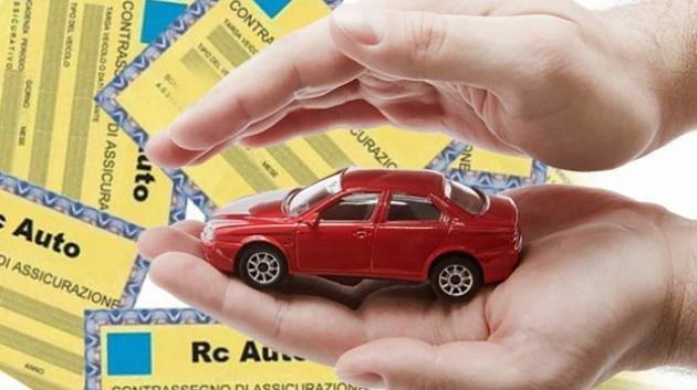 RC Auto Temporanea: caratteristiche, costo e funzionamento