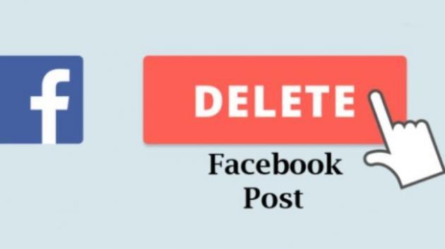 Facebook: come eliminare fino a 50 post in una sola volta