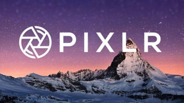 Pixlr X: clonare una foto con pochi click