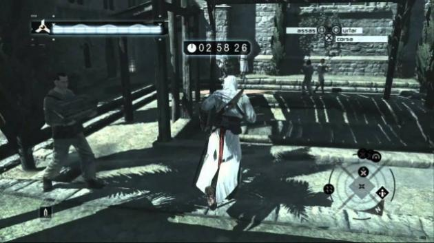 Assassin's Creed I, guida al blocco di memoria 5