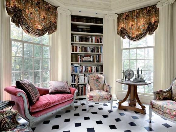 Come creare un angolo lettura in casa