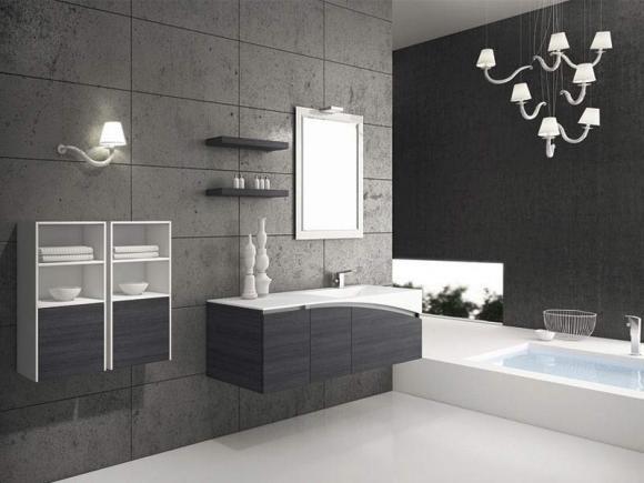 Arredare il bagno: idee e consigli