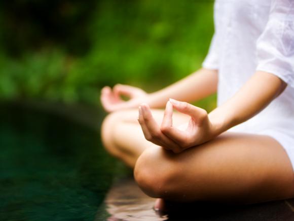 Ecco i benefici della meditazione