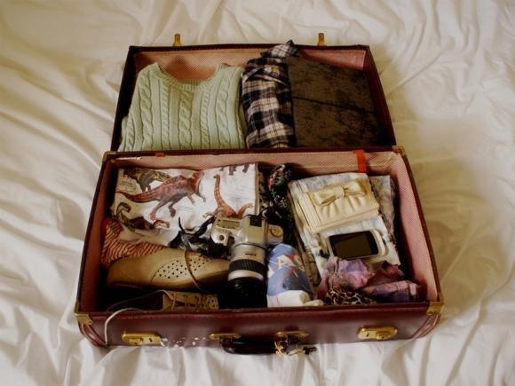 Come preparare la valigia in modo perfetto