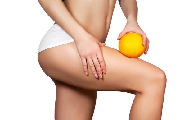 Le regole d'oro per combattere la cellulite