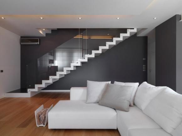 La casa minimalista. Ecco come realizzarla