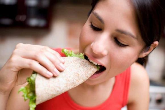 Strappo alla dieta? Ecco come rimediare