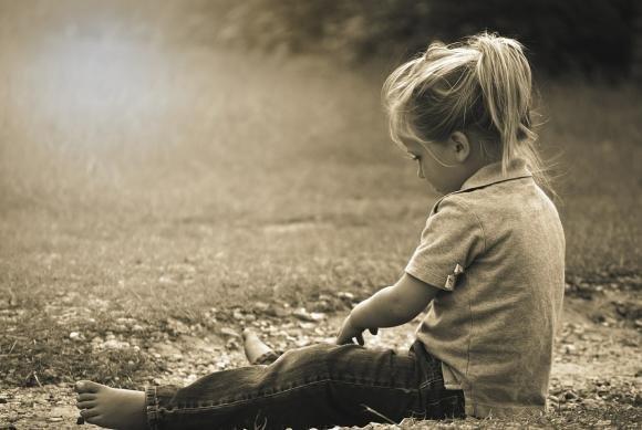 Come spiegare al proprio bambino cos'è la morte
