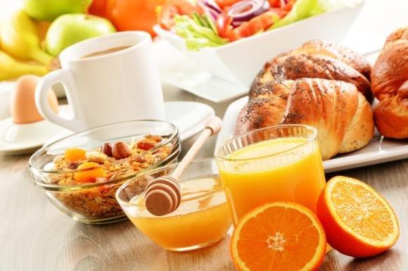 Vuoi accelerare il metabolismo? Ecco la colazione perfetta