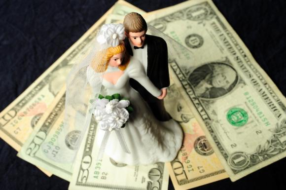 Matrimonio low cost? Ecco come risparmiare