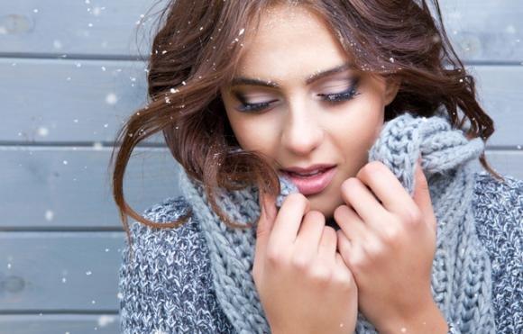 I consigli per proteggere la tua pelle durante l'inverno