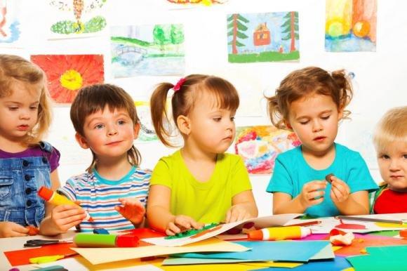 Scuola materna: come preparare il bambino