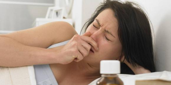 Polmonite: sintomi e terapia