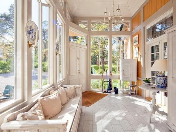 Ecco come utilizzare gli spazi esterni di casa tua anche in inverno