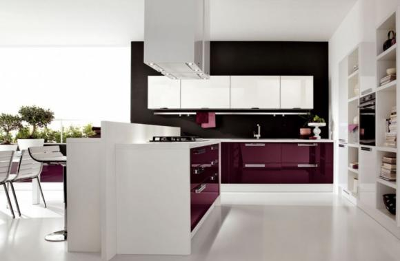 Vuoi abbellire la tua cucina? Ecco un restyling veloce