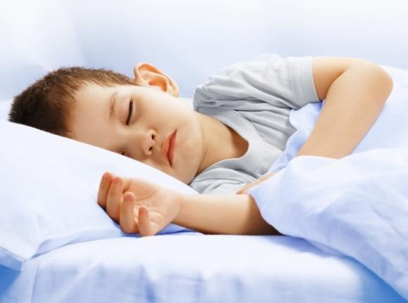 Cos'è il panico notturno nei bambini