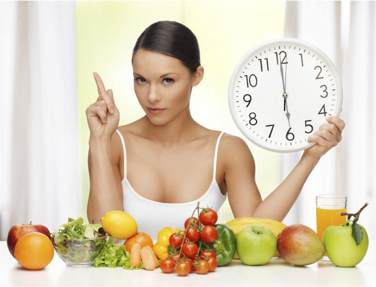 orari per mangiare e perdere peso
