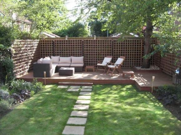 Idee utili per arredare il giardino
