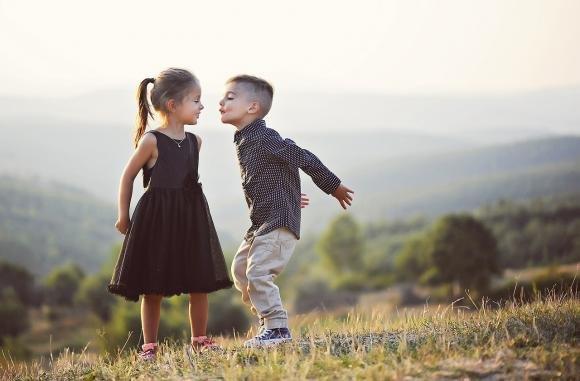 Bambini e sessualità: come comportarsi