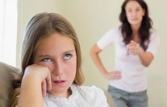Tuo figlio non ascolta? Ecco come fare