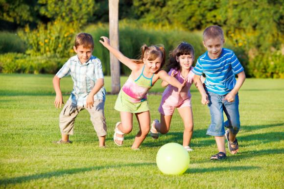 Qual è lo sport adatto al proprio bambino? Ecco come sceglierlo