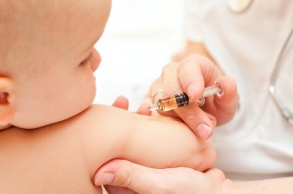 Neonato: tabella delle vaccinazioni