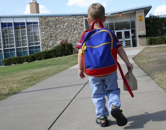 Come guidare il bambino dall'asilo alla prima elementare