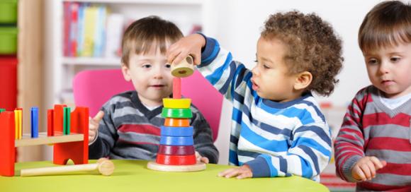 Ecco i giochi da fare con il bambino per stimolare la sua intelligenza
