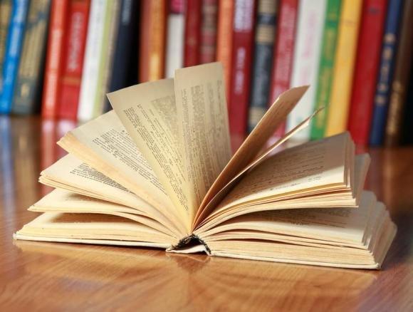 Ecco come togliere polvere e muffa dai libri