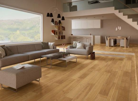 Pavimenti in legno: come sceglierli e pulirli