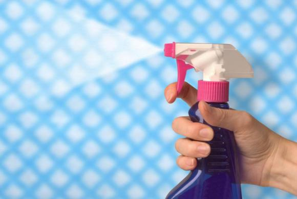 Ecco quali sono i prodotti tossici presenti in casa tua