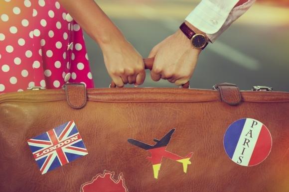 Viaggio di nozze: come preparare la valigia
